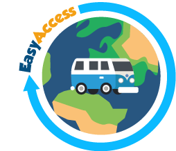 EasyAccess : Gestion de parking pour camping car